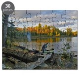 Fishermen Return (BWCA) Puzzle