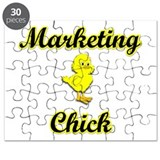 Marketing Chick Puzzle
