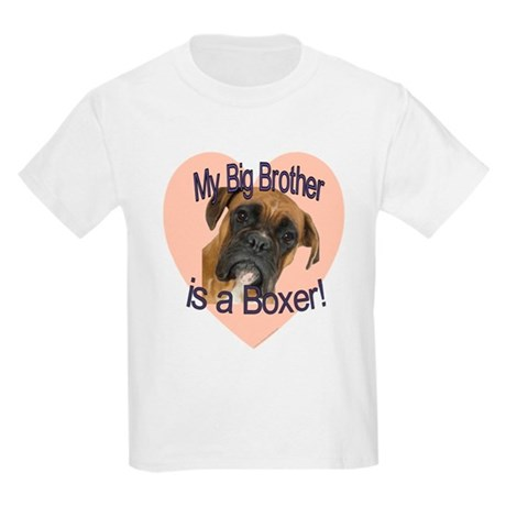 Boxer Brother Kids Light T-Shirt