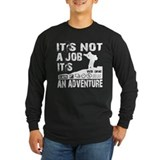 it's not ajob it's an adventu T