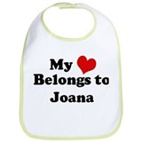 My Heart: Joana Bib