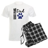 Sussex Spaniel Dad 2 pajamas