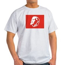 Leninist Flag T-Shirt