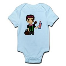 Darren Infant Bodysuit