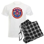 e-Patient Men's Pajamas