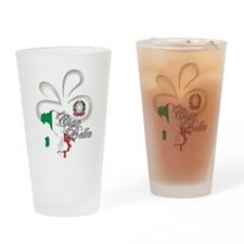 Ciao Bella Drinking Glass