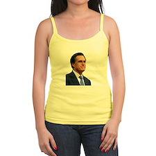 Mitt Romney Jr.Spaghetti Strap