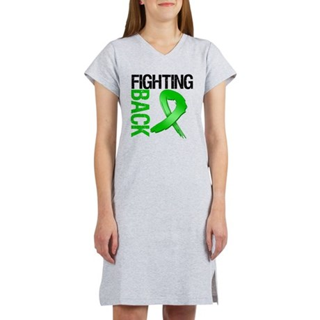 Fighting Back SCT Women's Nightshirt