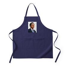 Mitt Romney Apron (dark)