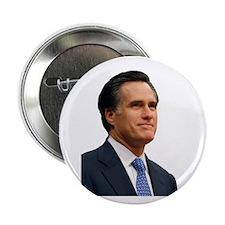 """Mitt Romney 2.25"""" Button"""