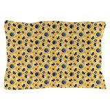 Scotty Dogs Pillow Case