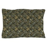 Shifted Ribbons Pillow Case