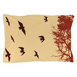 Forest Dusk Pillow Case
