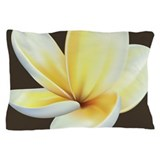 Frangipani Pillow Case