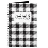 Plaid BW Journal