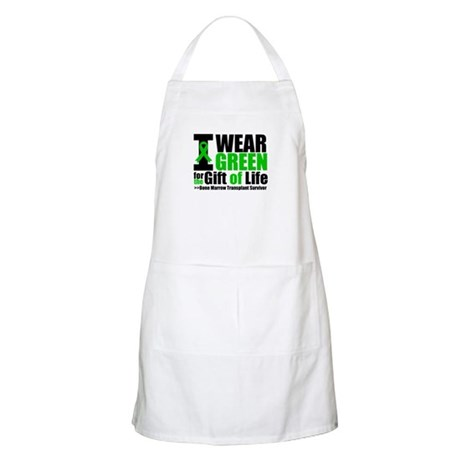 BMT I Wear Green Apron