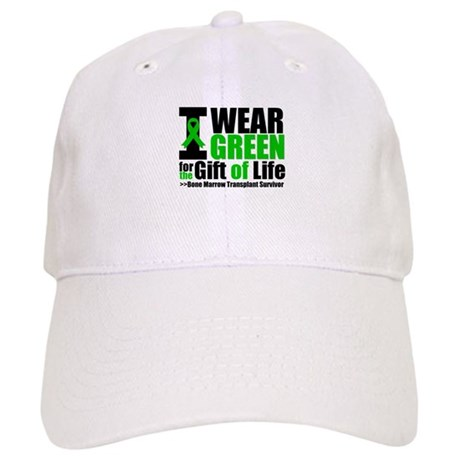 BMT I Wear Green Cap
