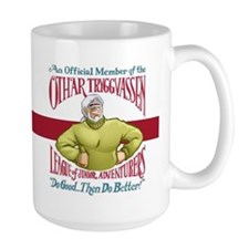 Adventurer League Mug