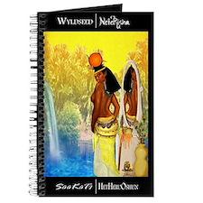 HetHeruOshun Journal