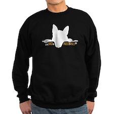 Proud Spirit Sanctuary Dogs Sweatshirt