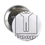 "PooTNC 2.25"" Button (10 pack)"