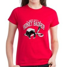 Super-Nasty Honey Badger! - Tee