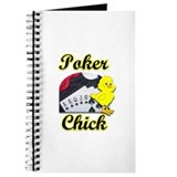 Poker Chick #2 Journal