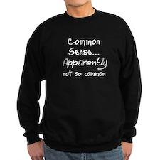 Common Sense Sweatshirt