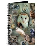 Happy Owls Journal