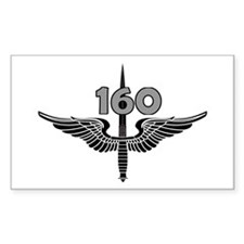 TF-160 Decal