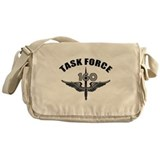 Task Force 160 Messenger Bag
