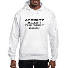 Ancient Aliens Hoodie