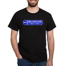 Ten Forward T-Shirt