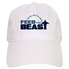 Feed The BEAST: Baseball Cap