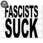 Fascists Suck Puzzle