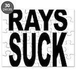 Rays Suck Puzzle