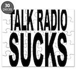 Talk Radio Sucks Puzzle