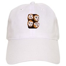 Design 3: The Owlets Cap