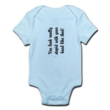 StupidHead Infant Bodysuit