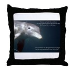 All Love Throw Pillow