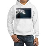 All Love Hooded Sweatshirt