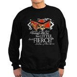 Shakespeare Fierce Quote Jumper Sweater