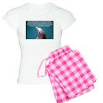 Special Agent Women's Light Pajamas