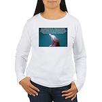 Special Agent Women's Long Sleeve T-Shirt
