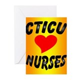 Unique Olin Greeting Cards (Pk of 10)