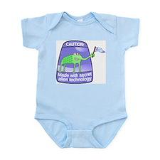 Cute Conrad Infant Bodysuit