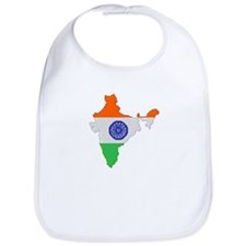 """Pixel India"" Bib"