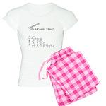 Gluten Free Family Thing Women's Light Pajamas