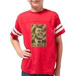100% Organic Organic Kids T-Shirt (dark)
