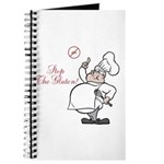 Stop The Gluten Journal
